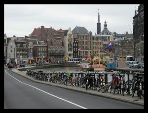 Gentes e Locais/Amesterdão