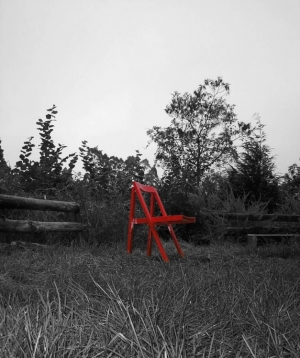 Outros/Red Chair