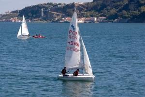 Outros/Jovens marinheiros