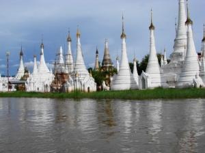Gentes e Locais/Lago Inlé, Burma (Myanmar)