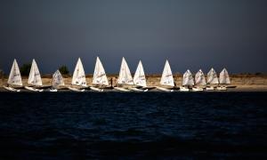 /Sailing away....