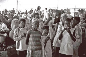 Outros/Crianças de Angola