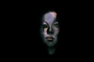 Arte Digital/...Eu fio invisível