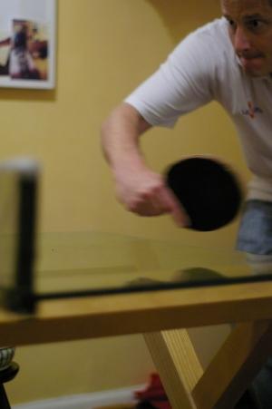 Desporto e Ação/Ping pong
