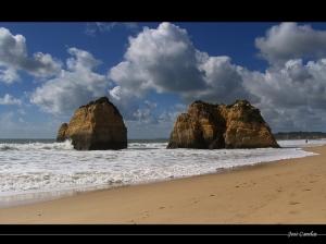 /Na paz do Algarve