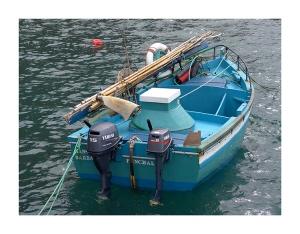 /Barco de pesca