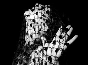 Retratos/Escondo-me do que sinto...
