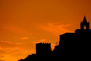 /Cristão em Castelo Mouro