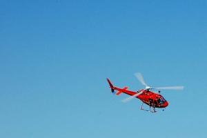 Desporto e Ação/Helicóptero