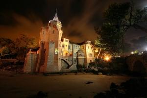 Gentes e Locais/Castelo Conde Castro Guimarães
