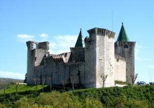 História/Castelo Porto Mós