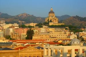 Gentes e Locais/Sicília