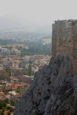 Gentes e Locais/Miradoro da Acrópole