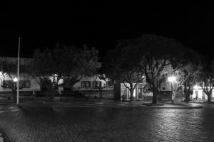 Paisagem Urbana/Noite na Cidade 1