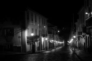 Paisagem Urbana/Noite na Cidade 2