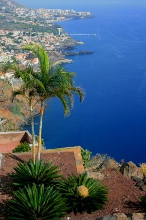 Gentes e Locais/Baía de Câmara de Lobos e Funchal