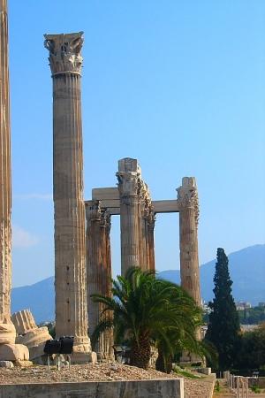 Gentes e Locais/Ruinas gregas