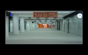 Paisagem Urbana/Emptiness