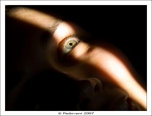 Retratos/Um fio de luz