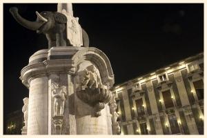 Paisagem Urbana/catania piazza duomo