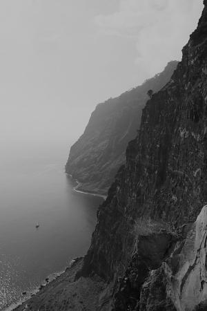 Paisagem Natural/Cabo Girão...