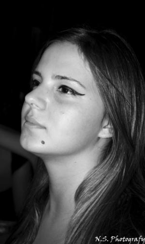 Retratos/*** Esse Teu Olhar***