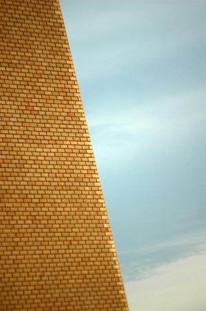 Abstrato/Piramide