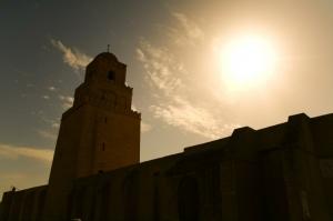 História/Mesquita de karouan