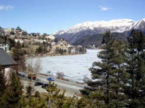 /St. Moritz (I)