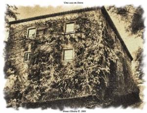 Outros/Uma Casa em Sintra