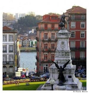 /Porto no Ponto...