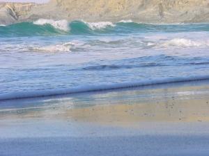 Outros/mar e areia tao perto