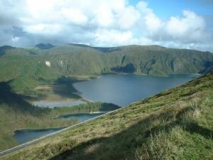 Outros/LAGOA do FOGO II (S.Miguel-Açores)