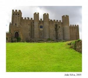 /Castelo d'Óbidos