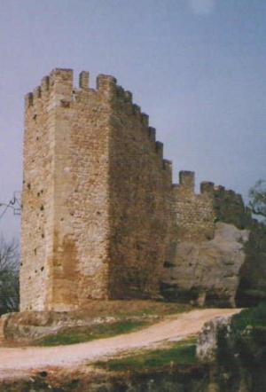 Outros/Altos castelos...