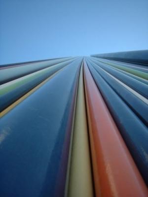 /arco-iris urbano