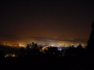 Outros/Serra Sintra by night