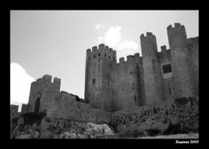 História/Castelo de Óbidos  II