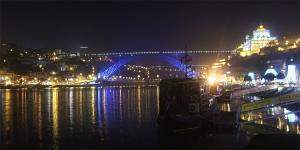 Paisagem Urbana/Ponte do norte
