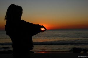 /O Sol e tu