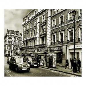 /... Londres ...