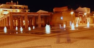 Paisagem Urbana/Fantasma