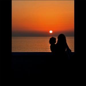 Gentes e Locais/Amor é luz...