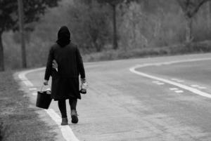 Gentes e Locais/Pela estrada