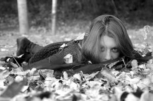 Retratos/outono