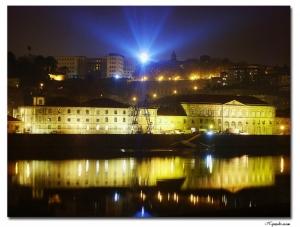 Paisagem Urbana/Alfandega do Porto
