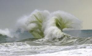 Outros/show das ondas