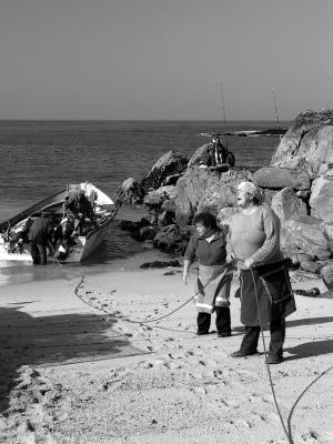 /...à volta do mar...