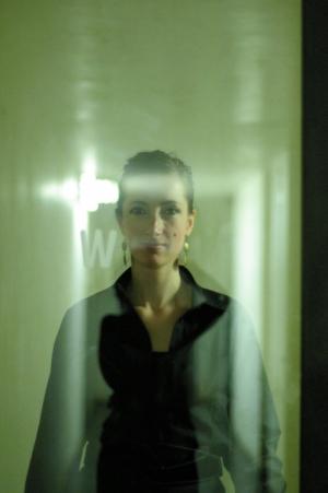 Retratos/Moira