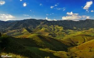 Paisagem Natural/Vales e Montanhas do meu Brasil